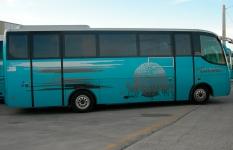Minibus 34 plazas