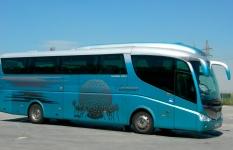 Autocar 60 plazas