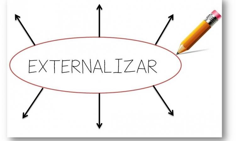 La externalización será vital para el crecimiento empresarial