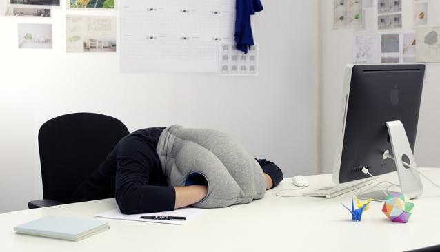La siesta fomenta la creatividad y la productividad